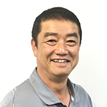荒川 順一 Arakawa, Junichi