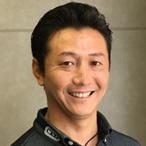 吉 田 謄 人 Yoshida, Norihito