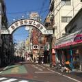 曙橋からゴルファーズ・ラボ若松河田店へのアクセス