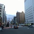 東新宿からゴルファーズ・ラボ若松河田店へのアクセス